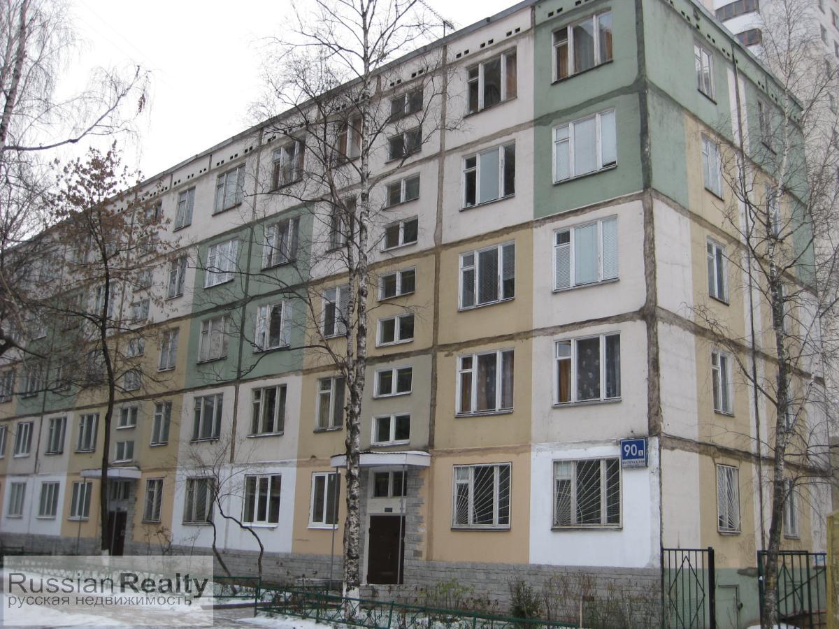Серия дома ii-35 russianrealty.